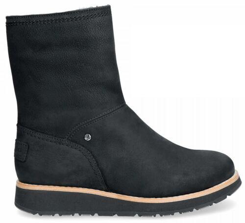 Panama Jack Cory Igloo b2 Bottes Femmes Bottes d/'Hiver BOOTS Noir Black Neuf