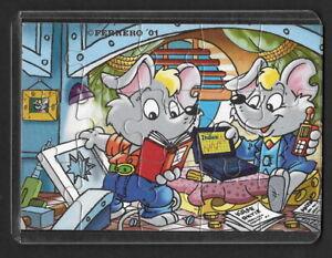 Jouet kinder Puzzle Mega Mäuse 610568 Allemagne 2001 + étui de protection +BPZ 7S0MC2jp-08025527-691793937
