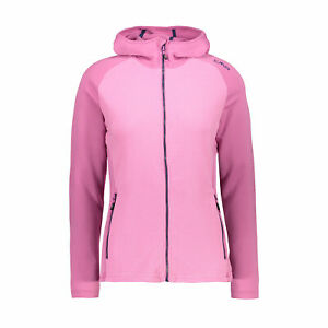CMP Damen Jacke Woman Jacket Fix Hood 30Z5286   eBay