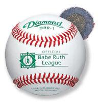 Diamond Dbr-1 Babe Ruth 9 Baseball - 1 Dozen