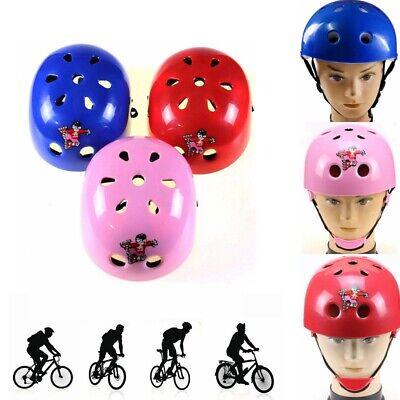 Kids Helmet Bicycle Bike Helmet Skateboard Stunt Bomber Scooter Helmet Children