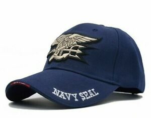 Polo-Style-Baseball-Cap-Ball-Navy-Seals-Trucker-Gorras-Snapback-Hat-For-Adult
