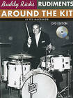 Ted Mackenzie: Buddy Rich's Rudiments: Around the Kit by Ted MacKenzie (Mixed media product, 2009)