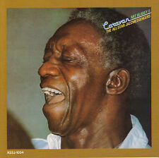 ART BLAKEY & THE ALL STAR MESSENGERS - CARAVAN (RARE 1987 CD JAPAN)