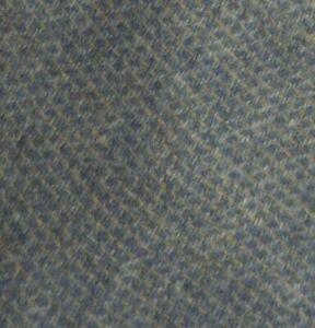 Skinny-Vintage-Gray-Wool-Tie