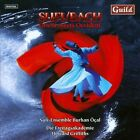Sufi/Bach: Orient Meets Occident (CD, Oct-2010, Guild)