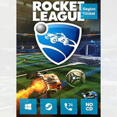 Rocket League for PC Game Steam Key Region Free | eBay