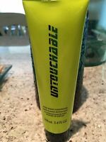 Avon After Shave Conditioner Untouchable With Aloe Moisturizers Sealed 3.4oz
