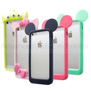 coque 3d iphone 5