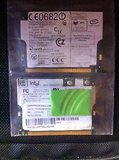 Intel PRO Wireless 2100 LAN 3B Mini PCI Adapter WiFi Card WM3B2100