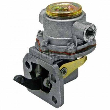 25 mm 387 Massey Ferguson membrana-förderpumpe kraftstofförrderpumpe