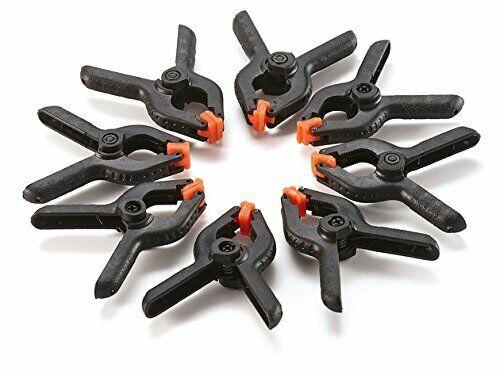 8-teilig Revell 39070 14 Modellbau Spannzwingen-Set