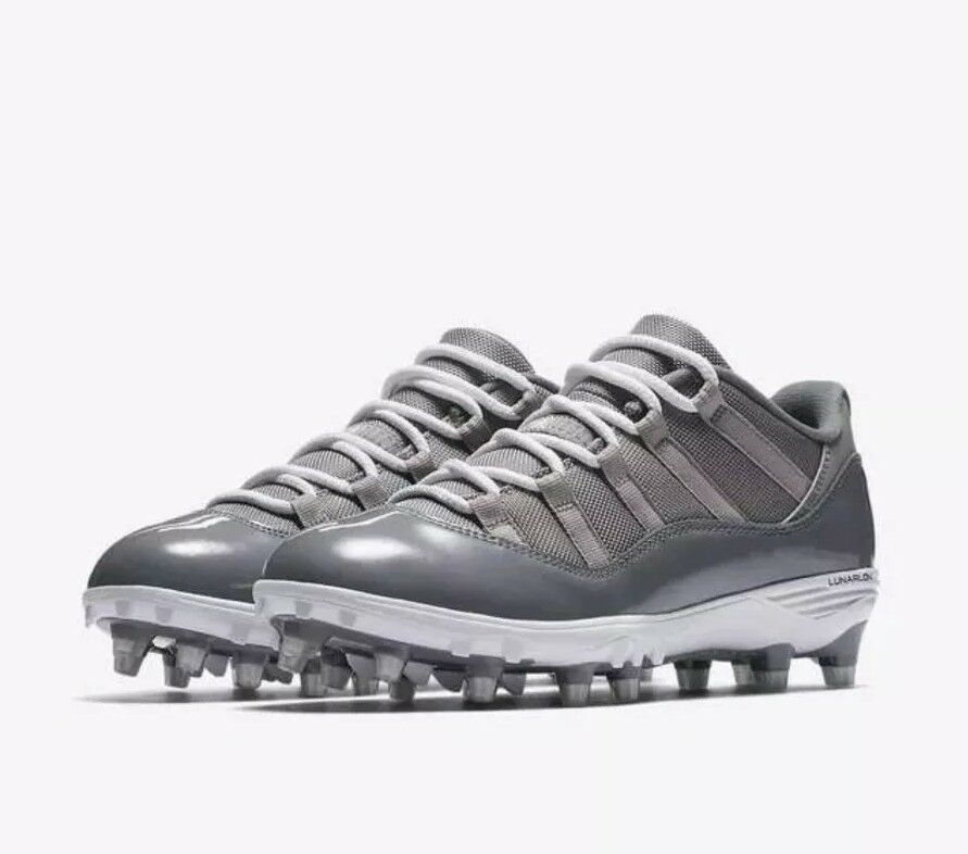 Nike foamposite jordan retrò 11,5 11 bassa concord sz 11,5 retrò retrò lebron adidas sacco 884bea