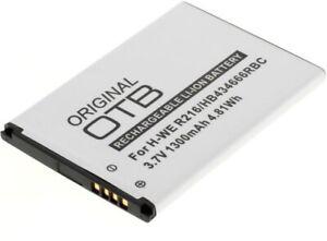 Original-OTB-Akku-fuer-Huawei-R216-Handy-Batterie-Batteie-HB434666RBC