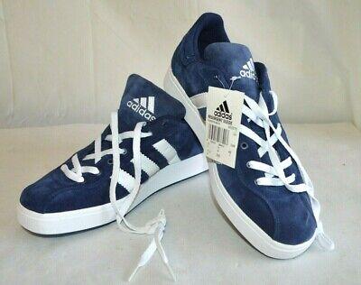 Original adidas Sneaker Oldschool Vintage Gr. 46 neu ungetragen Nos Fach E2 | eBay