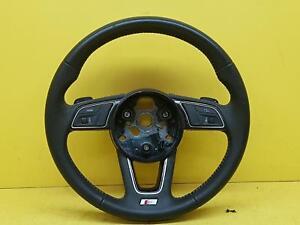 2016-Audi-A4-S-Line-2-0-Diesel-Multifunctional-Steering-Wheel-62730180A