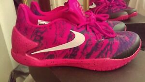 Image is loading New-Nike-Hyperchase-James-Harden-PE-size-10- 9888786707