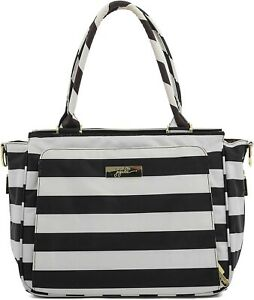 Jujube-Legacy-Collection-Structured-Handbag-Diaperbag-First-Lady-NIP-With-Tags