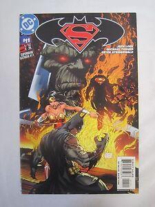 Aug-2004-Superman-Batman-11-Michael-Turner-Cover-DC-COMICS-Very-Fine