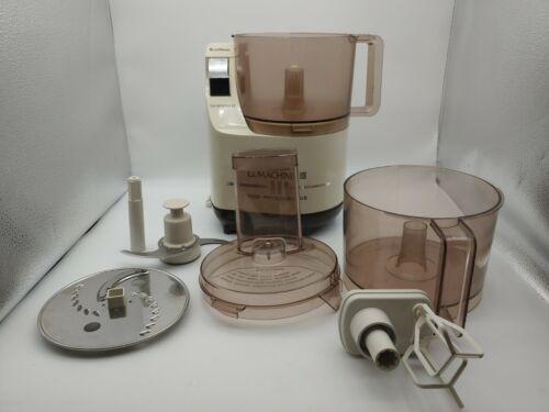 Moulinex Regal La Machine iii Food Processor Plus. Tested, works!