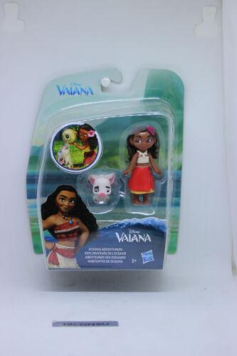 VAIANA als Kind mit Wasserschwein von Hasbro C2198 NEU//OVP