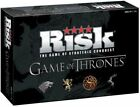 Risk Game of Thrones Deluxe Edition Ages 18