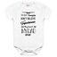 3-6 Months Baby Grows Hero Dad Daddy Christmas Baby Shower Gifts Boys Girls