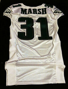 31-Curtis-Marsh-of-Philadelphia-Eagles-NFL-Locker-Room-Game-Issued-Jersey