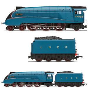 HORNBY-Loco-R3371-LNER-BR-Mallard-Class-A4-Locomotive-Railroad