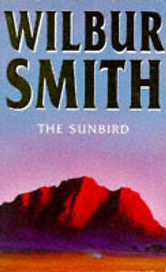 """VERY GOOD"" The Sunbird, Smith, Wilbur, Book"