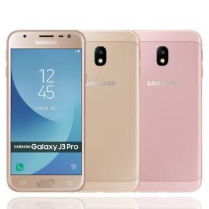 Samsung-Galaxy-J3-Pro-Double-Sim-Debloque-16GB-4G-LTE-5in-13MP-FHD-Dore-2017