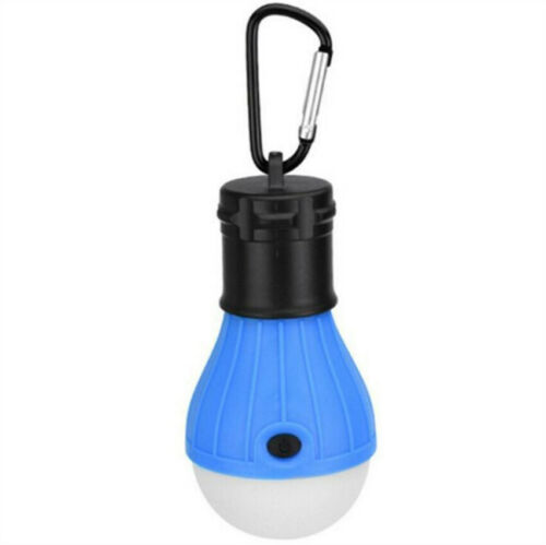 Camping Light Tent Light LED Camping Lantern Light Bulb Suitable Mountaineering