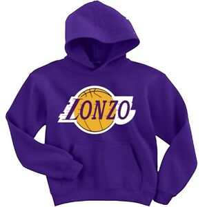 Lonzo ball los angeles lakers logo jersey shirt hooded image is loading lonzo ball los angeles lakers 034 logo 034 voltagebd Images