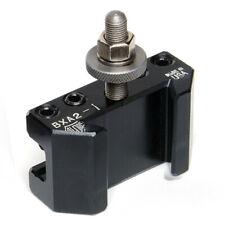 Aloris Bxa 2i Indexable Turn Face Amp Bor Holder 58 Capacity Quick Change