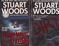 Complete Set Series - Lot of First 30 Stone Barrington books by Stuart Woods