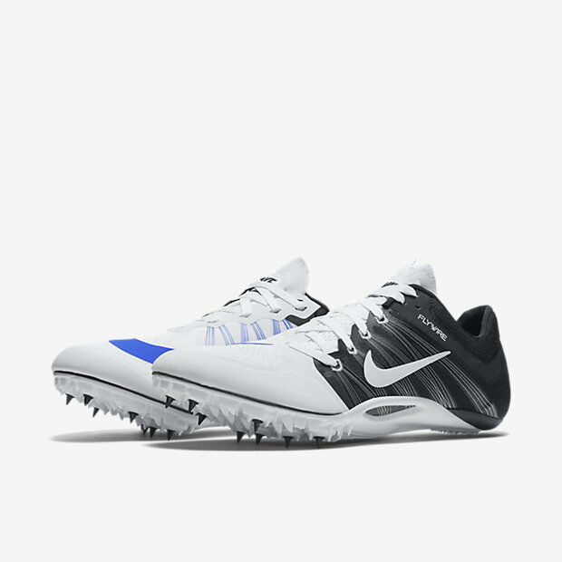 f680244f57855 Nike Zoom JA Fly 2 Spikes Track Field Mens 12.5 705373 100 for sale online