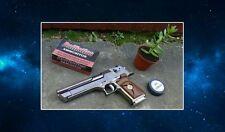 Zombie Survival Kit Fridge Magnet. NEW. Inspired by Resident Evil. Funny