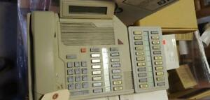 Nortel Meridian NT9K16AC93 Telephones with or without displays Canada Preview