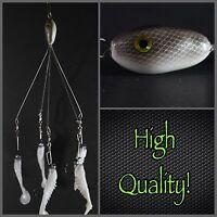 Alabama/umbrella Rig 5 Wire High Quality
