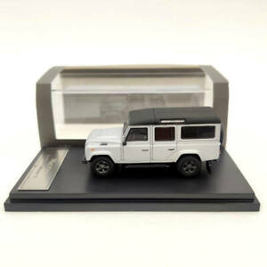 Master-1-64-Scale-Land-Rover-Defender-110-Diecast-Model-Toys-Car-Collection-Gift