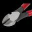 thumbnail 2 - Sealey Side Cutters Heavy-Duty 180mm Garage Workshop DIY