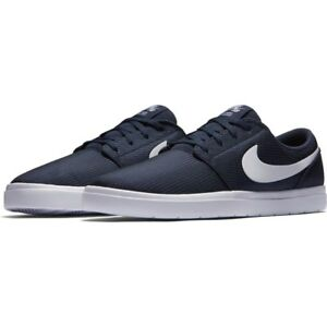 superior quality b431d 4024a 11 5 Sz Shoes Sb 400 Ii Portmore Blue Wolf Nuevo Men Ultralight Nike 80271  Skate f7qCqW