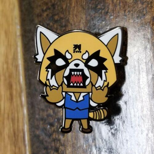 Retsuko Hard Enamel Pin