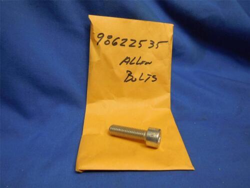 Moto Guzzi 98622535 Allen Bolts  MG450