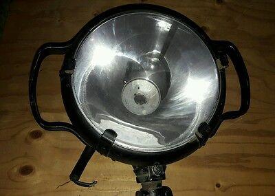 Business & Industrie Ingenious Suchscheinwerfer Unimog Feuerwehr Thw Magirus Bosch Lampe Scheinwerfer