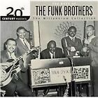 The Funk Brothers - 20th Century Masters - The Millennium Collection (The Best of the Funk Brothers, 2004)