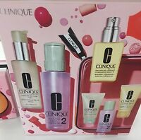 Clinique Great Skin Everywhere Set For Types 1 And 2 Combination Dry