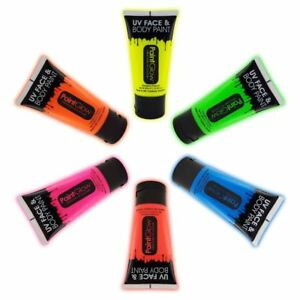 PaintGlow-Neon-UV-Non-Toxic-50ml-Rave-Body-Paint-for-Festivals