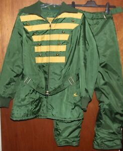 Ski-Doo Vintage Bombardier Jacket   Snow Pants Set Ladies SMALL ... 3ff0ac033