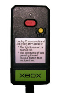 Video-Game-Accessories-Original-Xbox-Protection-Power-Cord-X800563-100-3Z
